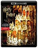 Harry Potter and the Half Blood Prince (4K Ultra HD + Blu-ray)