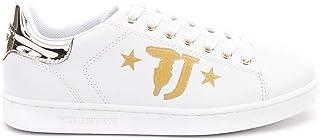 muchas sorpresas Trussardi Trussardi Trussardi Mujer 79A003919Y099999M053 blancoo Cuero Zapatillas  grandes ofertas