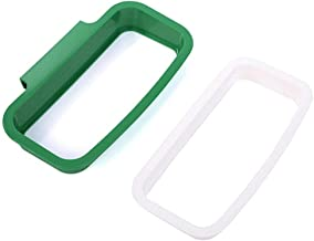 Ergode Garbage Bag Holder Plastic Bracket Stand Rack Kitchen Trash Storage Hanger