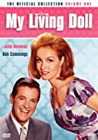 My Living Doll: The Official Collection 1 [DVD] [Import]