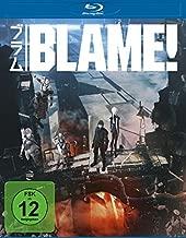 BLAME - MOVIE [Blu-ray]