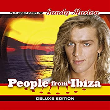 People From Ibiza (The Very Best - Deluxe Edition)