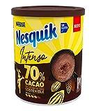 Nestlé Nesquik intenso 70% Cacao 300G