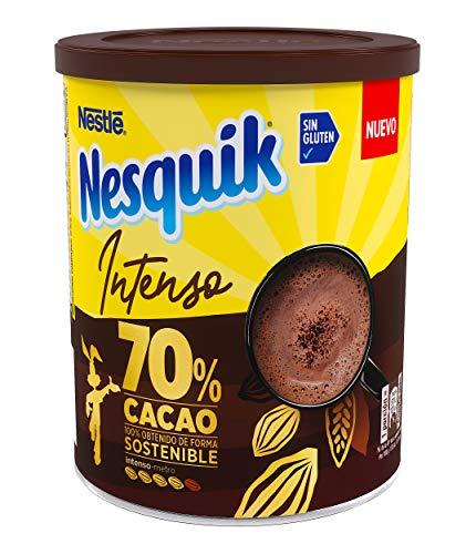 Nestlé Nesquik Intenso 70% Cacao, 300g