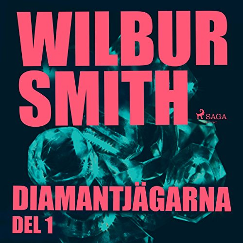 Diamantjägarna 1 cover art