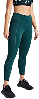 Rockwear Activewear Women's Midnight Ag Op Luxe Tight from Size 4-18 for Ankle Grazer High Bottoms Leggings + Yoga Pants+ ...