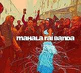 Songtexte von Mahala Rai Banda - Mahala Raï Banda