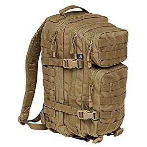 51e6SufKGhL. SS300  - Brandit Rucksack Lasercut US Cooper Backbag - Zaino - sac à dos - Mochila