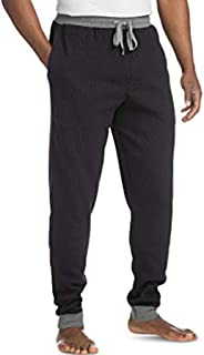 Men's Waffle Knit Jogger Pant