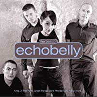 Best of Echobelly
