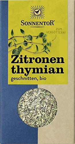 Sonnentor Zitronenthymian (20 g) - Bio