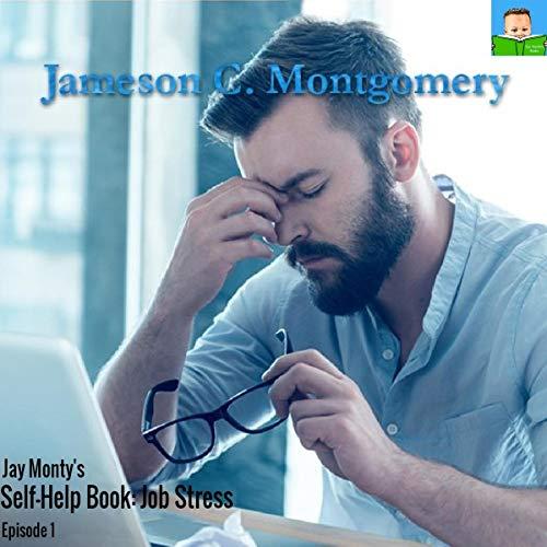 Jay Monty's Self-Help Book: Job Stress audiobook cover art