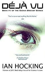 Cover of Déjà Vu by Ian Hocking