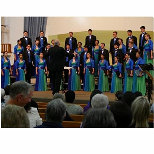 Main Street Singers of Los Altos High School