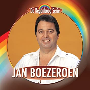 De Regenboog Serie: Jan Boezeroen