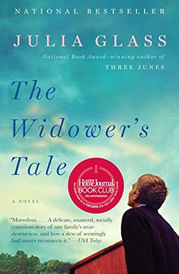 シングル評価可能玉ねぎThe Widower's Tale (English Edition)