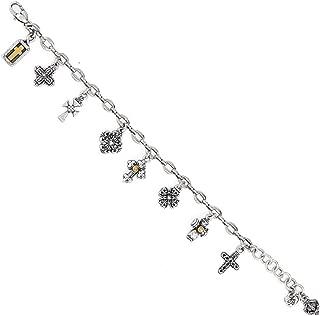 Best brighton eternity cross bracelet Reviews