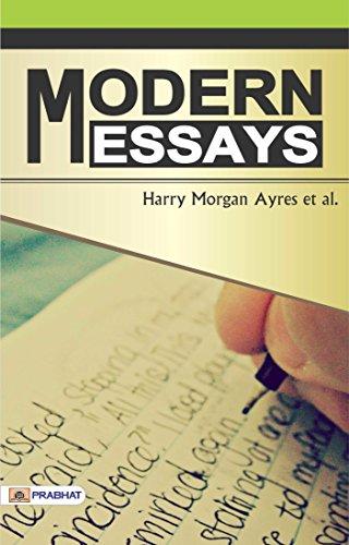 Modern Essays (English Edition)