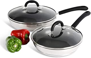 Best procook professional stainless steel Reviews