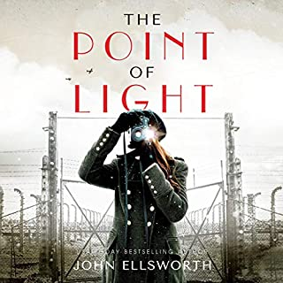 The Point of Light     Historical Fiction, Book 1              By:                                                                                                                                 John Ellsworth                               Narrated by:                                                                                                                                 Adam Verner                      Length: 9 hrs and 51 mins     8 ratings     Overall 3.8