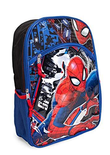 Fast Forward Marvel Spider-Man Action Pose Rucksack