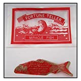 unbraned 24 Kids Birthday Party Favors Prizes Magic Fortune Teller Telling Fish Top Selling Item