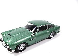 OPO 10 - Auto 1/43 compatibel met Aston Martin DB4 groen Sportcar EF12