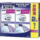 ファブリーズ 消臭芳香剤 お部屋用 置き型 無香 つけかえ用 130g×2個