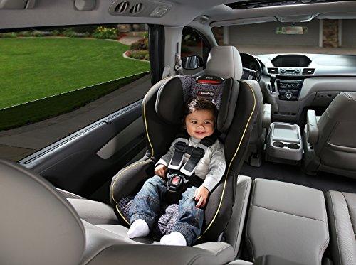 Image of Britax Emblem Convertible Car Seat, Domino