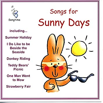 Songs for Sunny Days