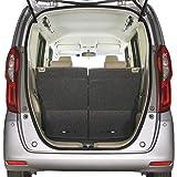 軽自動車やコンパクトカーに最適な65cmサイズの車内積載キャリア(最大積載重量:5~20kg※車種によって異なる)。 車両に加工をせずに取り付けることができ、限られたスペースを有効活用することができます。また、対応オプションも多く、用途に合った使い方ができます。 主な適合車種1:N-VAN(全グレード) 主な適合車種2:エブリィ(DA17V) 主な適合車種3:タンク(全グレード)・ルーミー(全グレード)・ジャスティ(全グレード)・トール(全グレード)