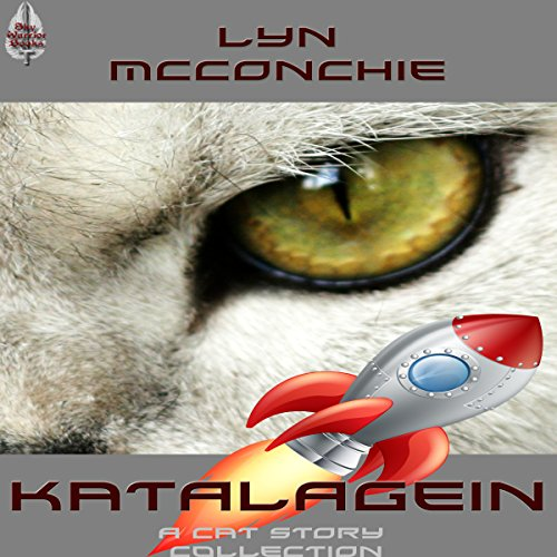 Katalagein audiobook cover art