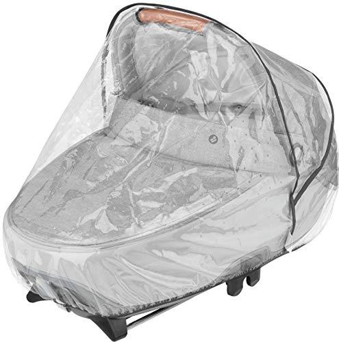 Maxi-Cosi Regenschutz für Babybett, transparent