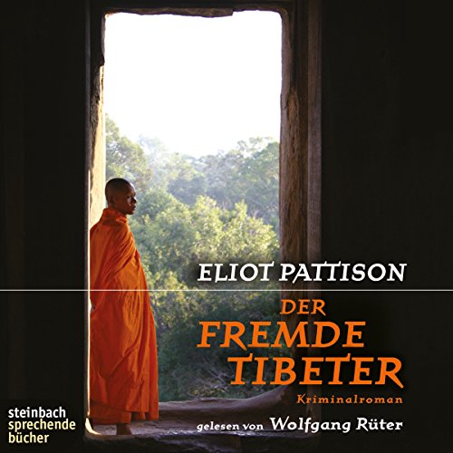 Der fremde Tibeter     Shan Tao Yun 1              By:                                                                                                                                 Eliot Pattison                               Narrated by:                                                                                                                                 Wolfgang Rüter                      Length: 8 hrs and 16 mins     Not rated yet     Overall 0.0