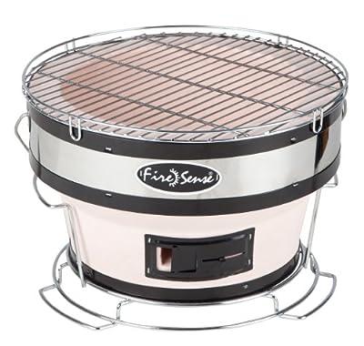 Fire Sense Yakatori Charcoal Grill