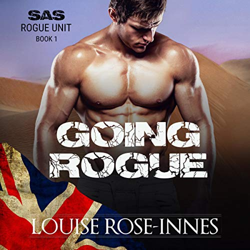 Going Rogue: A Military Romance cover art