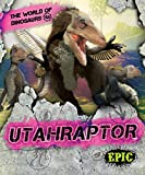 Utahraptor (World of Dinosaurs)