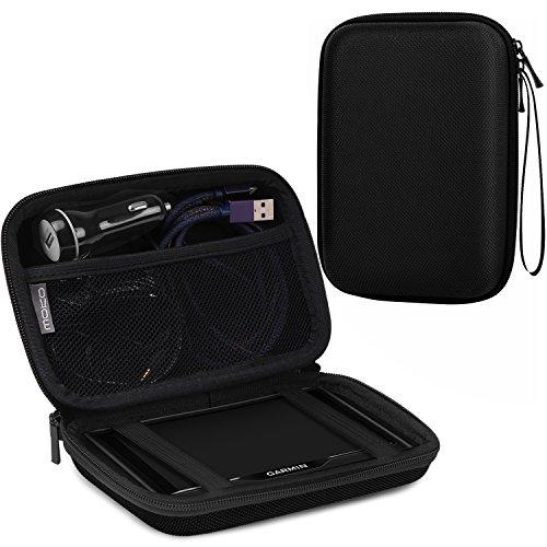 MoKo GPS Navi Tasche Hülle, Universal 7 Zoll Hartschalenetui Case für 7