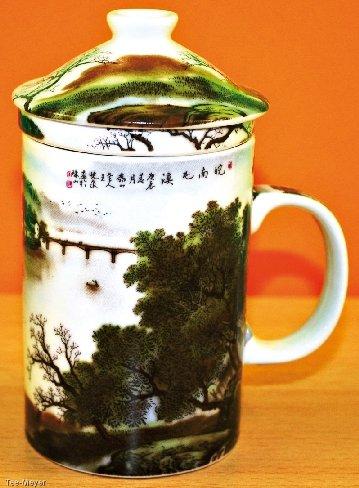 Tee Becher
