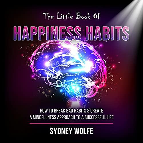 The Little Book of Happiness Habits Titelbild