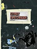 Street Sketchbook (Street Graphics / Street Art)