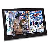Best Digital Picture Frames - GRC 10.1 Inch IPS 1080P HD Display Digital Review