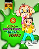 Just Genios - Kids and Emotions with Aiden and Bobbo (English Edition)
