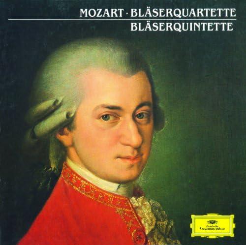 Andreas Blau & Amadeus Quartet