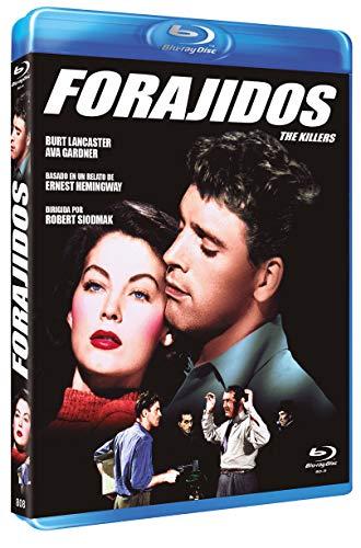Forajidos BD [Blu-ray]