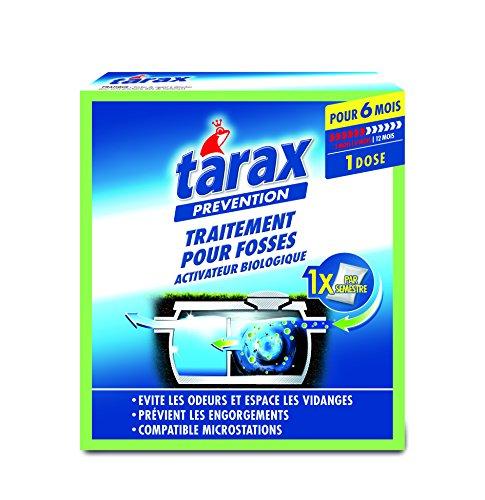 Tarax - Microperlas Sépticos - 6 Meses / 200G