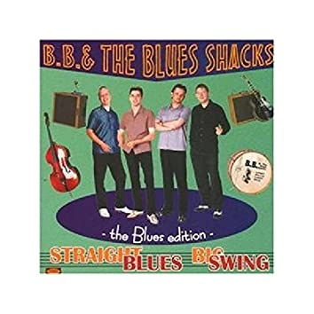 Straight Blues Big Swing - The Blues Edition