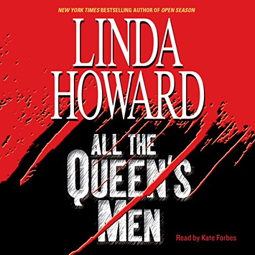 All the Queen's Men audiobook cover art