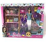 Barbie Official Cookie Swirl C Playset Mattel 20+ Pieces CookieSwirlC