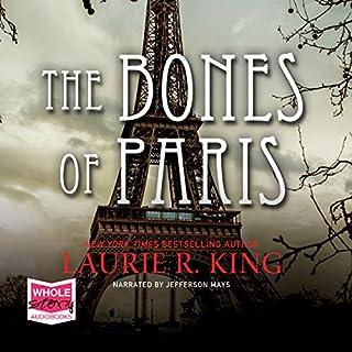 The Bones of Paris cover art